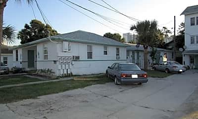 Building, 228 N Oleander Ave, 0