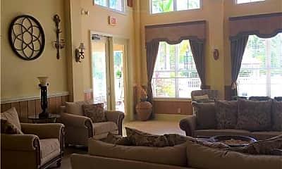 Living Room, 275 Murcia Dr, 2