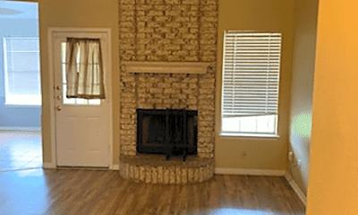 Living Room, 4214 Bluestem Ln, 1