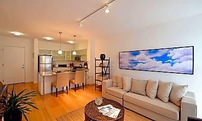 Living Room, The BLVD, 2