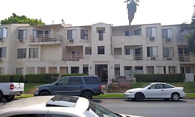 Chamoune Gardens Apartments, 0
