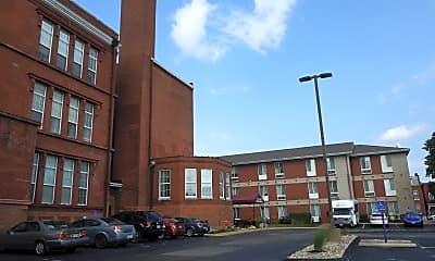 St Agnes Apartments, 0