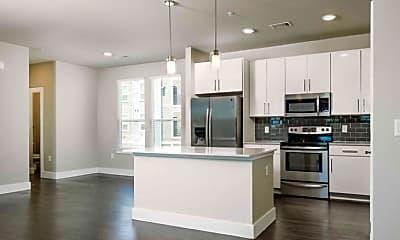 Kitchen, 2108 N FM 620, 1