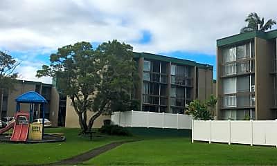 Hale Hoaloha Apartments, 0