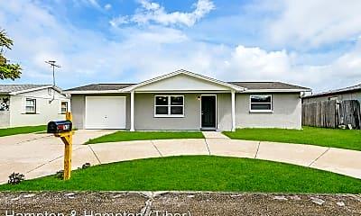 Building, 7415 Westwind Dr, 1