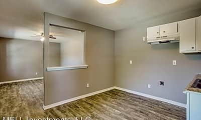 Bedroom, 3910 Campbell St, 1
