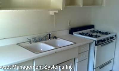 Kitchen, 204 Normal St, 1