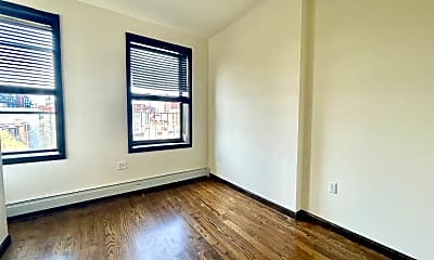 Bedroom, 2054 Adam Clayton Powell Jr Blvd 4-C, 1