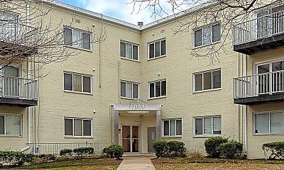 Building, 1009 Chillum Rd 203, 0