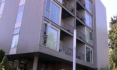 Overlook Park Apartments, 0