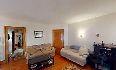 Bedroom, 316 Tappan St, 1