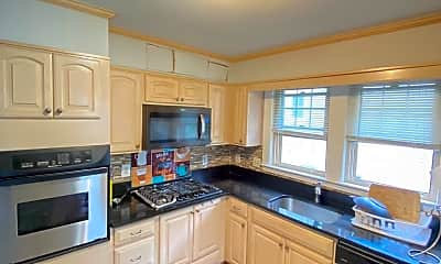 Kitchen, 51 Alma Ave, 1