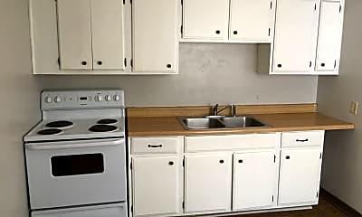Kitchen, 416 Fieldcrest Dr, 2