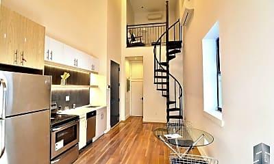 Kitchen, 413 Manhattan Ave, 0