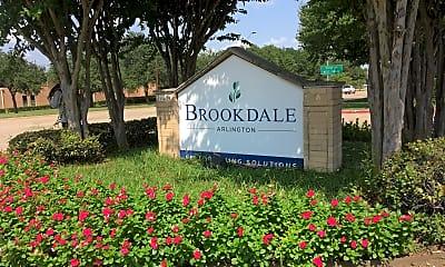 Brookdale Arlington, 1