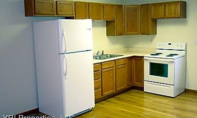 Kitchen, 815 W Sandusky St, 1