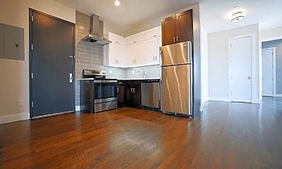 Kitchen, 276 Nostrand Ave., 0