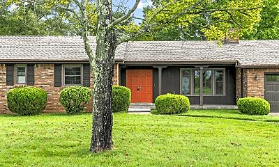 Building, 2355 Davidson Graveyard Rd, 0