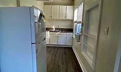 Kitchen, 150 Douglas St, 1