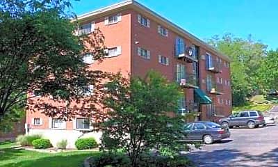 Oakley Terrace, 1