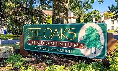 Community Signage, 90 Little Oak Ln 90, 2