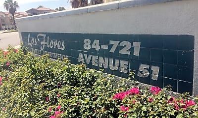 Las Flores Coachella Apartment, 1