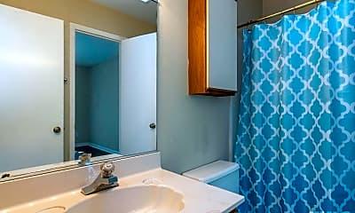 Bathroom, 170 Summerwalk Cir 170, 2