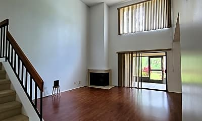 Living Room, 408 Brown Pelican Dr, 1