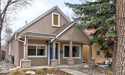 Building, 618 E Dale St, 0