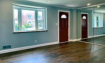 Living Room, 952 Masefield Rd, 0