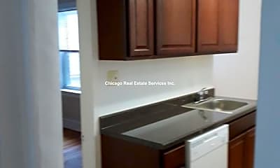 Kitchen, 3050 W Berteau Ave, 0