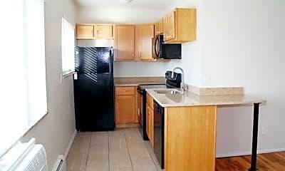 Kitchen, 2955 Madison, 0