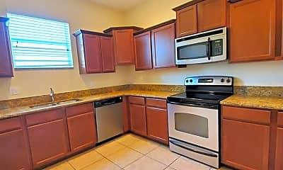 Kitchen, 15507 Campden St 8, 1