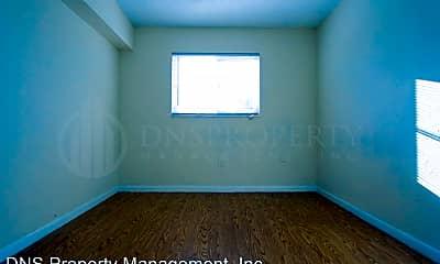 Bedroom, 6100 Arthur St, 2