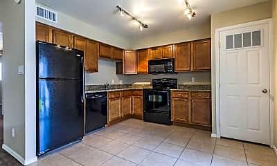 Kitchen, Mountain View Condo Rentals, 1