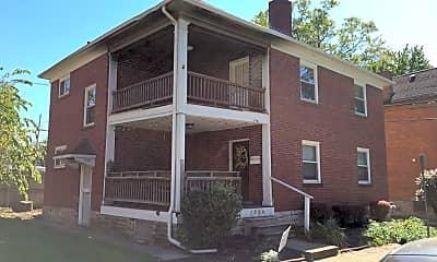 Building, 1356 Dennison Ave, 0