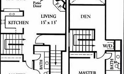 Bathroom, 28955 Mission Blvd, 2