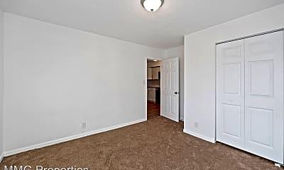 Bedroom, 1006 Tribble Gap Rd, 2