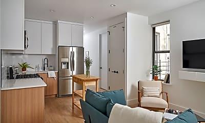 Living Room, 913 St Marks Ave, 0