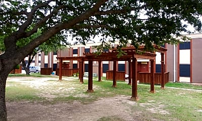 Park Ridge Community, 2