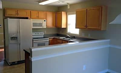 Kitchen, 6165 Birkdale Drive, 1