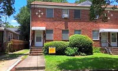 Building, 164 Dunnemann Ave, 0