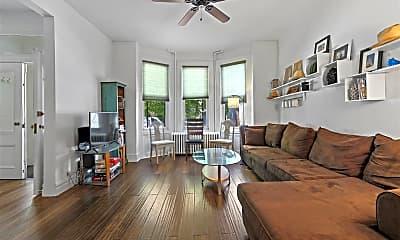 Living Room, 219 Dodd St, 1