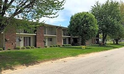 Building, Kenwood Arms, 1