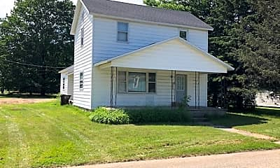Building, 703 Farnsworth St, 2