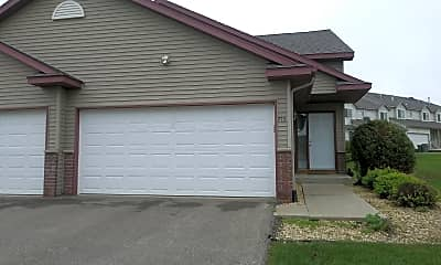 Pineview Townhomes-closed, 1