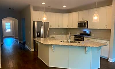 Kitchen, 2503 Sugarberry Rd, 1
