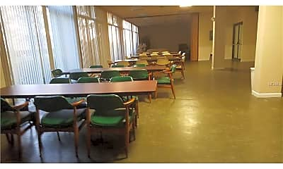 Dining Room, 660 Island Way 1007, 2