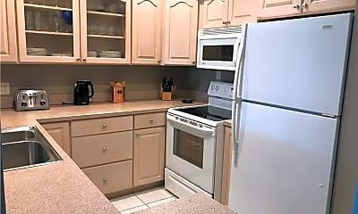 Kitchen, 5564 NE Gulfstream Way, 1