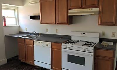 Kitchen, 120 Main St, 0